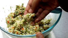 upma pakoda,upma,pakoda,south indian,fooodiz,indian food recipes,food items