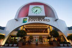 Shopping Boulevard Assis Brasil - Porto Alegre