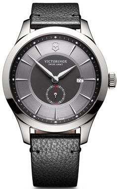 New Victorinox V241765 Black 44mm Stainless Steel Alliance Men's Watch online. Find great deals on  mens watches from top watches store - favoritewatches