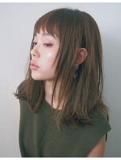 ローブ アオヤマ(LOAVE AOYAMA) 外国人風 / エフォートレスロブ