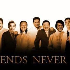 Philippine showbiz legends