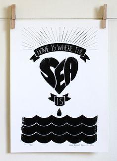 Surf Art : DANIELA GARRETON