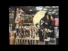 Video Vintage - Ferragamo intervista alla figlia Fiamma