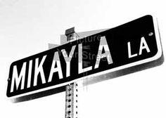 #Mikayla