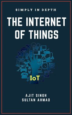 Cover Contest - Cover Contest The Internet of Things - AUTHORSdb: Author Database, Books and Top Charts Vote Now, Great Stories, Case Study, Textbook, Mathematics, Nonfiction, Charts, Real Life, Books To Read