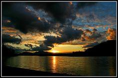 Evening at Peh Leg - Chilliwack, British Columbia