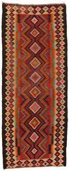 Rug Qashqai Kilim 372x144