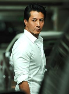 Will Yun Lee, who can melt your heart with one look. | 21 Gorgeous Asian Men Guaranteed To Make You Thirsty