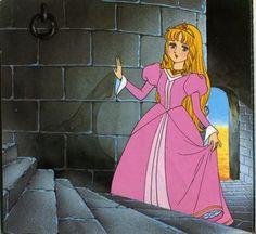 Princess Aurora, Disney Princess, Manga Anime, Best Fairy Tales, Olivia Hussey, Gothic Anime, Golden Days, Vintage Candy, Cute Cartoon