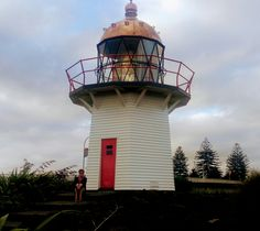 Wairoa New Zealand Beautiful Lights, Beautiful Places, Show Me The Way, Home Again, Lighthouses, New Zealand, Around The Worlds, Passion, Sea