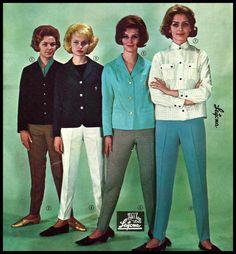 Mainos: Leijona 1964