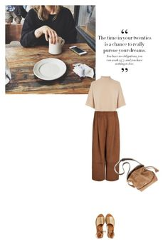 """""""Untitled #422"""" by duoduo800800 ❤ liked on Polyvore featuring Warehouse, Joseph and Kaanas"""