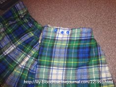 Thought you were buying those snaps just for diapers or bibs? KAM snaps can be and are used in hundreds of different applications. Kam Snaps, Kilts, Baby, Clothes, Fashion, Outfits, Moda, Clothing, Fashion Styles