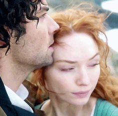 Poldark S2 Episode 10 My true, real and abiding love isn't for her. It's for you.                                                                                                                                                                                 More