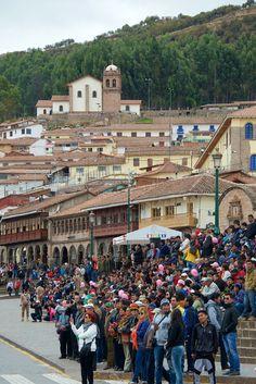 Perú Vibrant, exciting Cusco en Perú