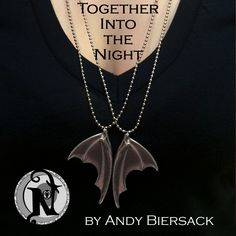 Together Into the Night NTIO Bundle by Andy Biersack