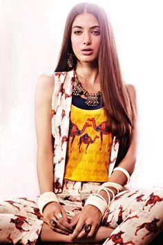 camel prints