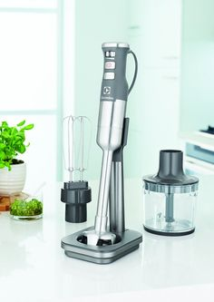 Electrolux Masterpiece Collection Immersion Blender…