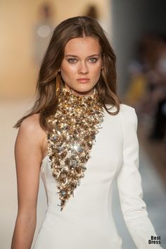 Alexandre Vauthier '12 '13. I have always wanted gold dress