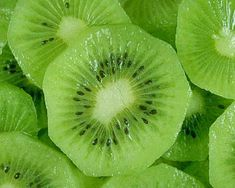 Did you know kiwis have more vitamin C than oranges and just as much potassium as bananas? ... Might be great source of potassium to counteract the side effects of florinef steroids.