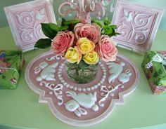 Antique Craft Baby Shower Cake Ideas and diy baby shower craft ideas