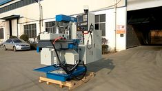 Jinan Dingnuo Machinery Trading Co. Cnc Milling Machine, Electrical Appliances, Taiwan, Plane, Industrial, Europe, China, Tools, Simple