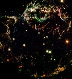 Amazing Hubble Pictures -- National Geographic