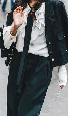Want to master Parisian girl style? Shop one of the signature pieces every French girl owns.