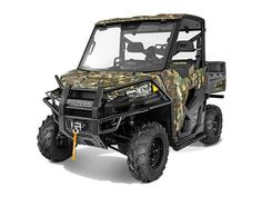 New 2015 Polaris Ranger XP 900 EPS Hunter Deluxe Edition ATVs For Sale in Alabama. 2015 Polaris Ranger XP 900 EPS Hunter Deluxe Edition, CALL 256-650-1177 TO SAVE $$$$ 2015 Polaris® Ranger® XP® EPS Hunter Deluxe Edition Hardest Working Features The ProStar® Engine Advantage The RANGER XP® 900 ProStar engine is purpose built, tuned and designed alongside the vehicle resulting in an optimal balance of smooth, reliable power. The ProStar XP 900 engine was developed with the ultimate…