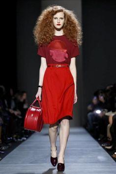 Marc by Marc Jacobs @ New York Womenswear A/W 2013 via showstudio