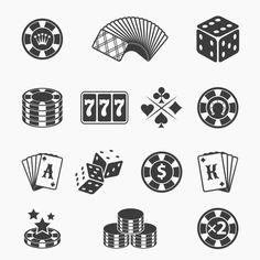 Casino Tattoo, Vegas Tattoo, Small Tattoos, Tattoos For Guys, Poker Tattoos, Playing Card Tattoos, Dice Tattoo, Tatuagem Old School, Tattoo Motive