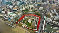 Tower of London   888,246 Poppies