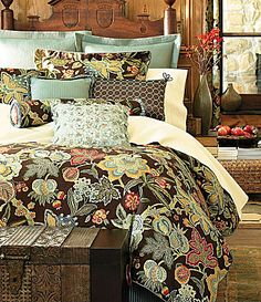 Rose Tree Audubon Bedding Collection #Dillards just cant decide....