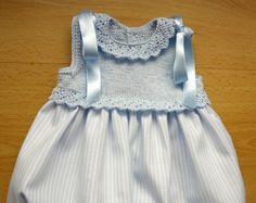 Ropa bebe Baby Fabric, Cute Outfits For Kids, Classic Outfits, Little Girl Dresses, Baby Sewing, Baby Dress, Crochet Baby, Girl Outfits, Clothes