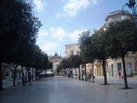 Martina Franca (Taranto) / Per lavori senso unico sul cavalca ferrovia: avviso ai cittadini
