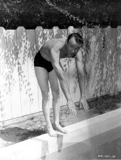 Roy Rogers ready to test the waters.