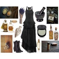 The Perfume Maker