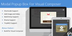 Modal Popup Box For Visual Composer - https://codeholder.net/item/wordpress/modal-popup-box-visual-composer