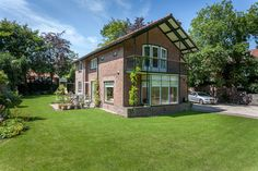 Verbouwing woning Santpoort Zuid - XS architecten