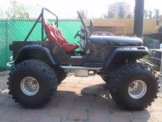jeep cj5 images | Tema: Jeep cj5 1979 impresionante unico 4x4 v8 460 standar llantas 44 ...