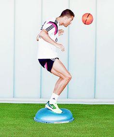 Training 15-08-2014. Cristiano Ronaldo