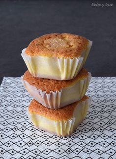 Cupcakes, Cake Cookies, Mexican Food Recipes, Dessert Recipes, Desserts, Sweet Little Things, Food Gallery, Poke Cakes, Bread Cake