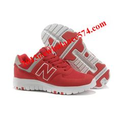 New Balance WS77VDS retro women Running shoes fire Red White,Half Off New Balance Shoes 2013 Cheap