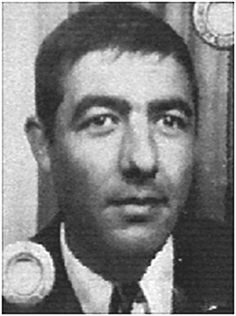 Lucien Sarti: The man who fired the fatal bullet? He was a hit man working for the so-called 'French Connection' which shipped mid-east heroin to the US mob via Corsica and Cuba. Called 'a genius with a rifle' there is testimony to suggest that he might have been the sniper on the grassy knoll. He was known to wear fake official uniforms for his hits, which would tie in with Mary Moorman's shadowy image, snapped at the key moment, of a man with a rifle and a badge. www.lberger.ca