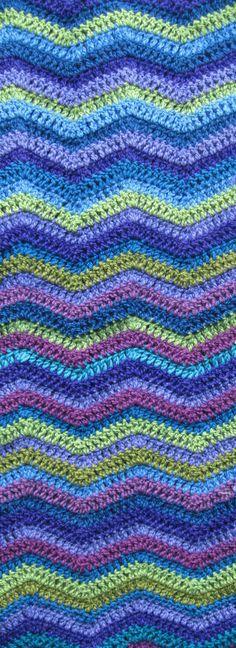 Glitter rose   CrochetHolic - HilariaFina   Pinterest   gehäkelte ...