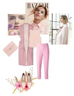 Designer Clothes, Shoes & Bags for Women Acne Studios, Alexander Mcqueen, Women's Clothing, Zara, Classy, Clothes For Women, Woman, Female, Polyvore