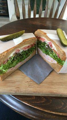 sandwich Daikanyama