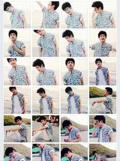 Summers end Ranz Kyle, Dancer