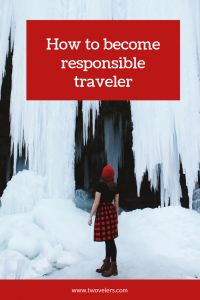 How to become responsible traveler? - Elly Winman - How to become responsible traveler? How to become responsible traveler? - Tina Twovelers - How to become responsible traveler? Travel Abroad, Us Travel, Homemade Alcohol, Air Tickets, Responsible Travel, Elephant Nursery, Public Transport, Cuddling, No Response