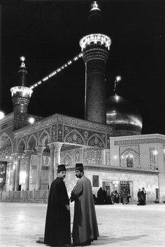 Karbala, Iraq 1996